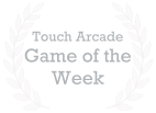 Touch Arcade Game of the Week