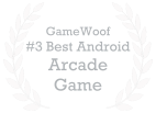 Game Woof Number 3 Best Android Arcade Game